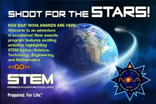 stem supernova award - photo #32